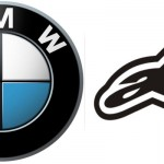 BMW Motorrad and Alpinestars Joins Will Work on Motorcycle Safety Clothing System