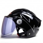 5 Motorcycle Crash Helmets Under £150
