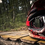 Top Branded Motocross Helmets under £150