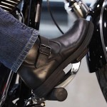 Why Do We Need to Wear Motorcycle Boots?