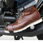 Meet The Summer Season with New Branded Motorcycle Boots