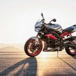 Triumph Speed Triple 2015 Short Review
