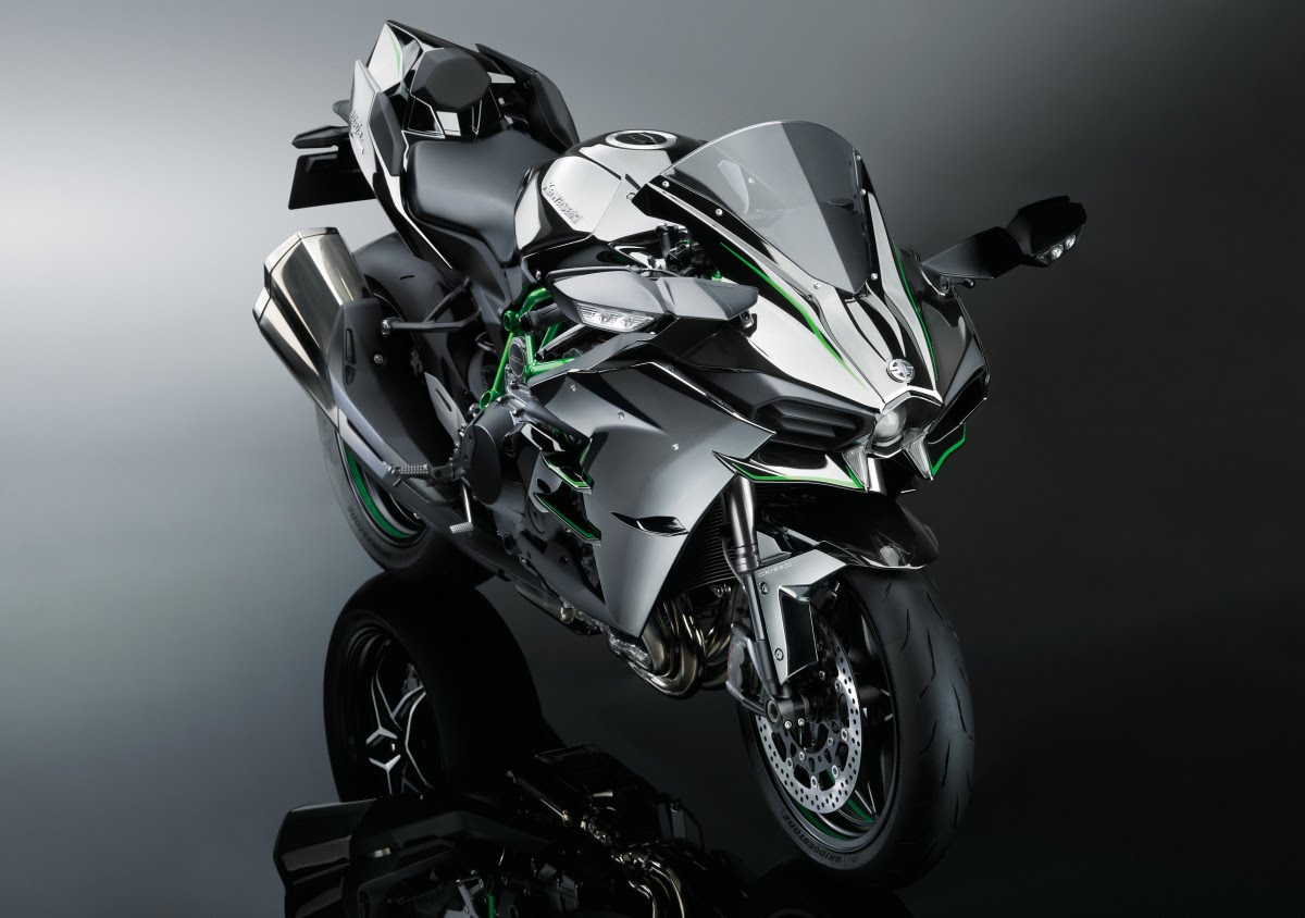 2016 Kawasaki Ninja H2 – Short Review