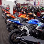 Easy Steps to Become a Motorcycle Dealer