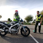 Ride a Motorcycle – Beginner Tips