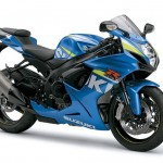 2015 Suzuki GSXR-600 Short Review