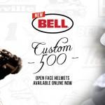 Make a Good Deal Buying Bell Custom 500 Motorcycle Helmet