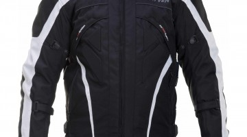 Top Rayven Motorcycle Jackets