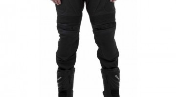 Top Rayven Motorcycle Trousers