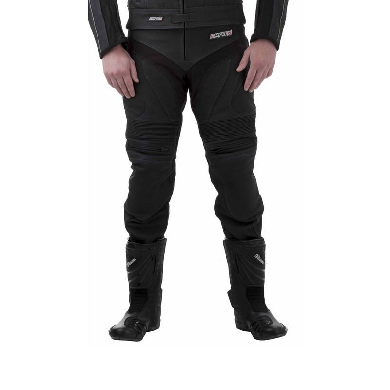 Rayven-Eco-Force-Leather-Motorcycle-Trousers-900-1