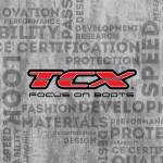Best of the Best TCX Motorcycle Boots