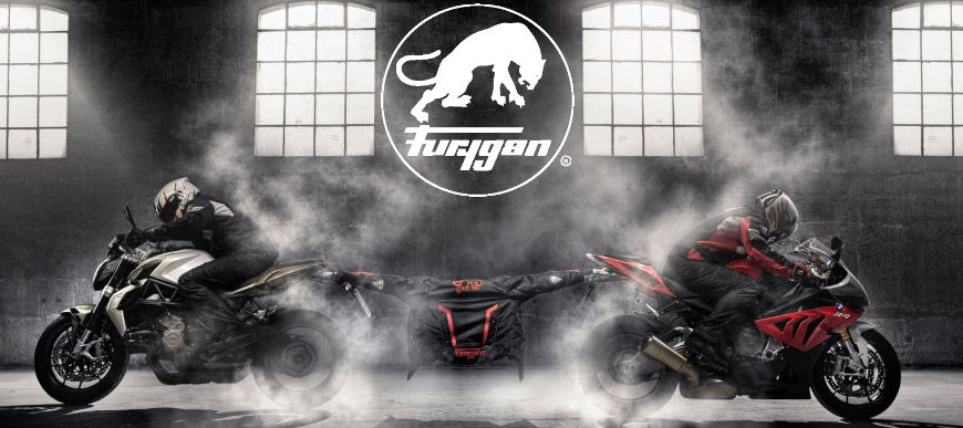 Furygan Motorbike Clothing