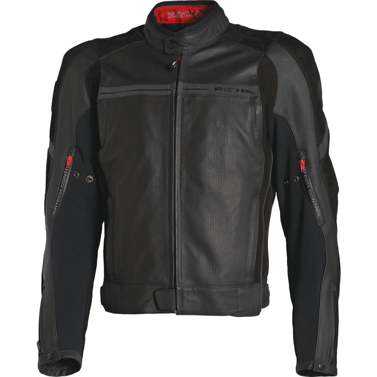 lrgscale20252-Richa-TG2-Leather-Motorcycle-Jacket-Black-1600-1
